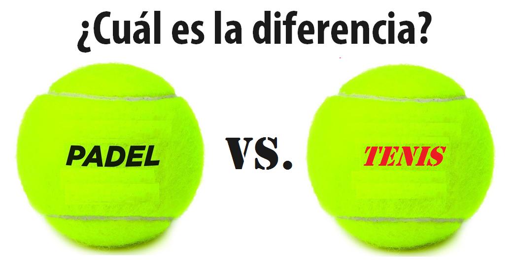 d37f75440 La verdad sobre la diferencia entre pelotas de tenis y pelotas de padel -  Tubo Presurizador de pelotas Tennis Ball Saver