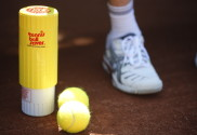 Tennis Ball Saver