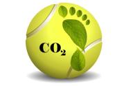 huella ecológica de pelotas de tenis